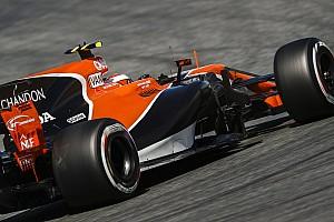 F1 Noticias de última hora McLaren llevará nuevas mejoras a Mónaco