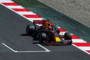 Tech analyse: Wat is er aan de hand met de RB13?