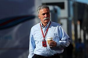 Formel 1 News F1-Chef Carey will