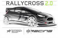 Un nouveau championnat de rallycross électrique cette année