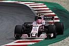 Скорость адаптации Окона в Ф1 стала сюрпризом для Force India