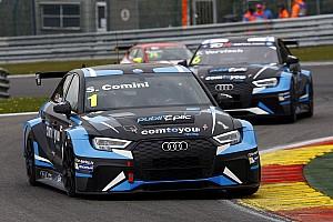 TCR Rennbericht TCR 2017 in Spa: Siege für Audi und Volkswagen