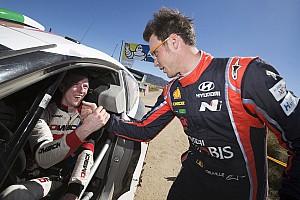 WRC Репортаж з етапу Ралі Аргентина: заокеанський трилер