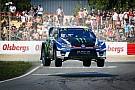 Rallycross-WM in Loheac: Historischer WRX-Sieg für Johan Kristoffersson