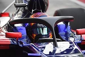 F1 Noticias de última hora Según Toro Rosso, el Halo será aceptado con el tiempo