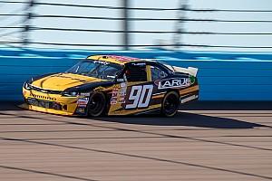 NASCAR XFINITY Résumé de course Labbé 23e en série Xfinity à Phoenix