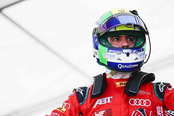Di Grassi diz que estará recuperado para ePrix de Nova York