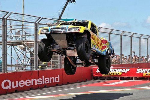 Court upholds Stadium Super Truck suspension