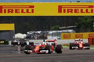 Formula 1 Breaking news Ferrari: Car progress stopped since Spanish GP