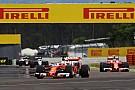 Ferrari: розвиток боліда припинився після Барселони