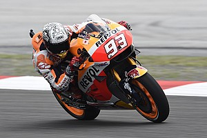 MotoGP Practice report Malaysian MotoGP: Top 5 quotes after Friday free practice