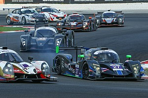 Asian Le Mans Breaking news Defending Champion returns to the Asian Le Mans Sprint Cup