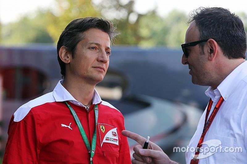 Aprilia bevestigt komst Ferrari F1-man Rivola als CEO