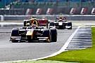 GP2 у Сільверстоуні: Гаслі здобуває дебютну перемогу у чемпіонаті