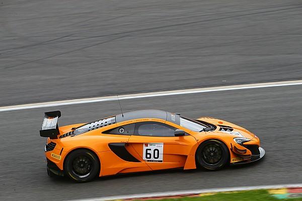 GT Breaking news McLaren to split with GT manufacturing partner