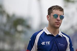 Formula E Breaking news Frijns adamant he'll race in Monaco despite injury