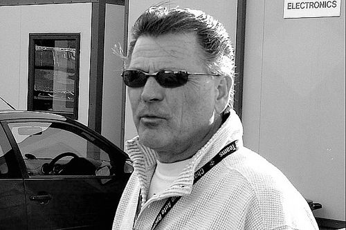Remembering Safety Team hero, Lon Bromley