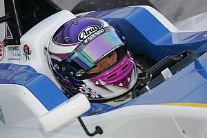 F3 Europe Actualités Marino Sato signe en F3 chez Motopark