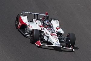 IndyCar Relato do treino livre Andretti é o mais rápido da Fast Friday; Kanaan é 7º