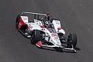 IndyCar Andretti é o mais rápido da Fast Friday; Kanaan é 7º
