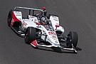 IndyCar Andretti marca el ritmo en el Fast Friday de Indy 500