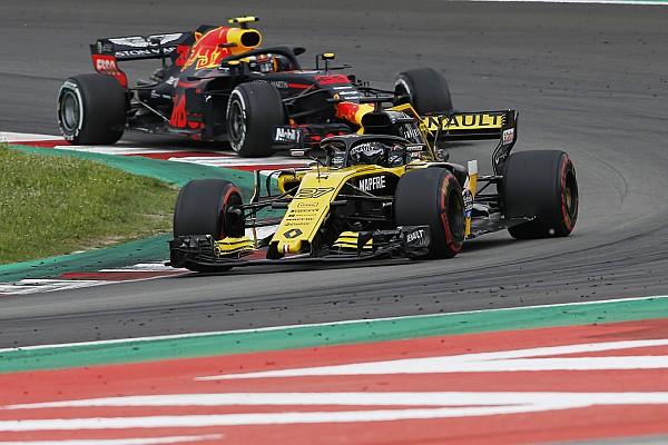 Formula 1 Son dakika Renault, 2019 aracına odaklanmayı düşünüyor