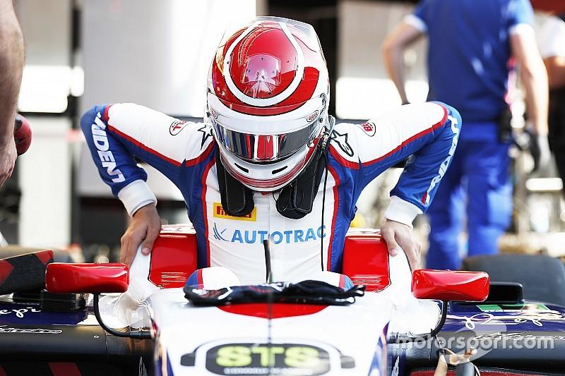 """Piquet bate na segunda prova, mas destaca: """"Temos ritmo"""""""
