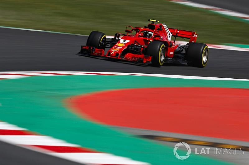 Raikkonen mistake prompted Q3 soft-tyre gamble