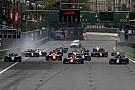 FIA Fórmula 2 La F2 trabaja para solucionar su