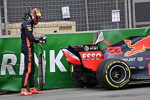 Formule 1 Résumé d'essais libres EL1 - Bottas dans le rythme, Verstappen dans les Tecpro