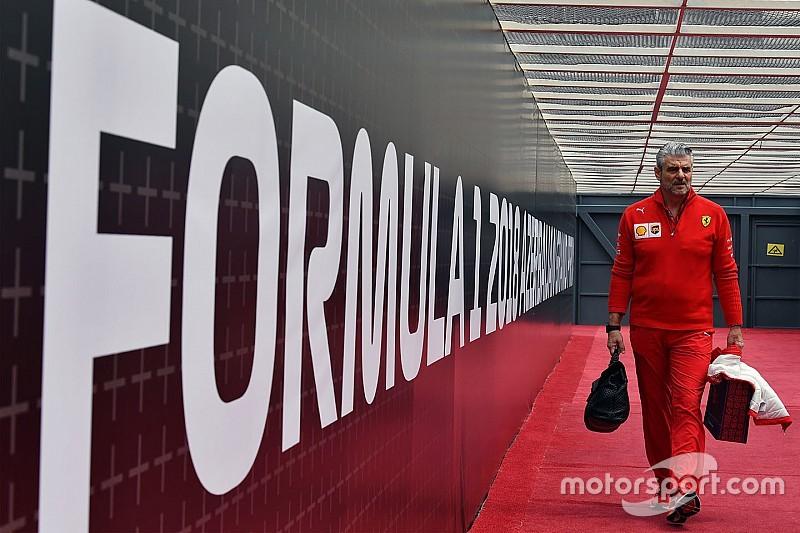 Kroniek: Vier seizoenen Ferrari onder Maurizio Arrivabene