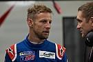 Le Mans Button lamenta problema de confiabilidade da equipe