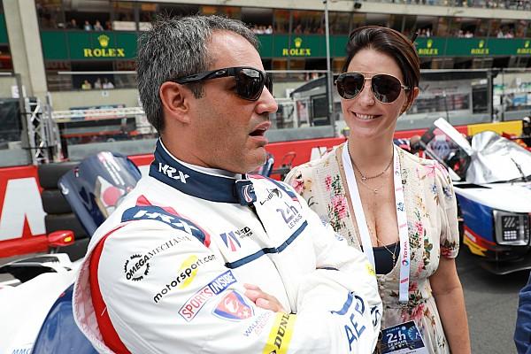 Montoya beats himself up over Le Mans shunt