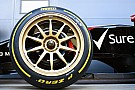 Formula 1 F1 to ban tyre blankets, use 18