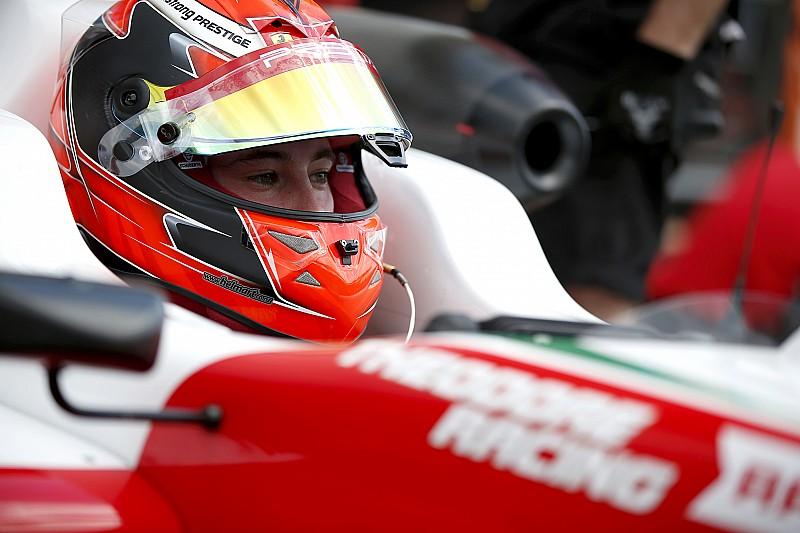 Armstrong si esalta sul bagnato e centra la pole per Gara 1 al Norisring