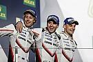 Kolumne von WEC-Pilot Timo Bernhard: Wieder Weltmeister!