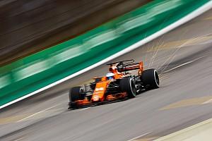 Honda mira terminar relação com McLaren em alta em Abu Dhabi