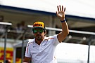 Officiel - Fernando Alonso va quitter la F1