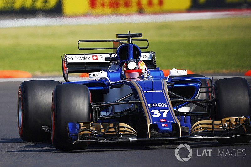 Test Pirelli in Messico: Sauber e Force India hanno coperto 433 giri