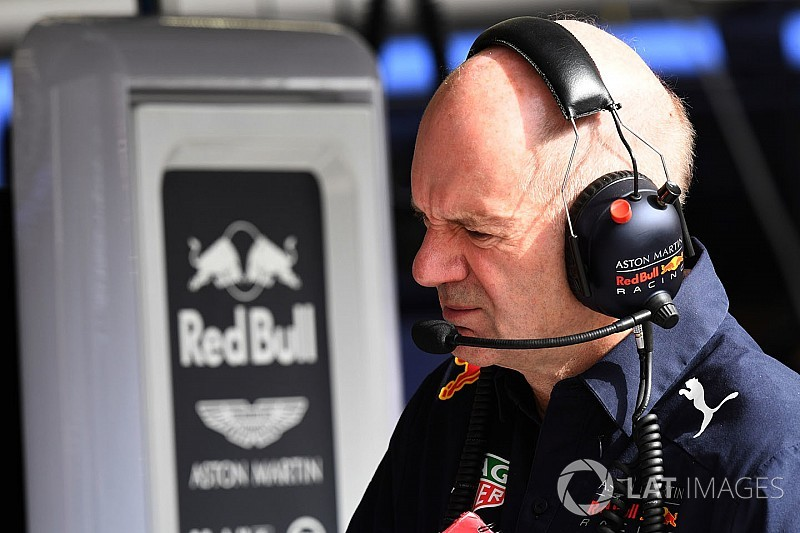 Renault rules out bid to lure Newey