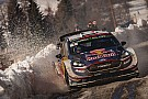 WRC WRC Monte Carlo: Ogier Bukukan kemenangan kelima beruntun