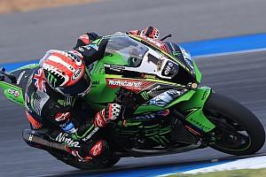 WSBK Preview Kawasaki punta a conquistare l'Europa partendo da Aragon