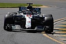 Mercedes toma el mando en los primeros libres de la F1