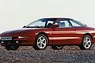 Automotive 10 coupés deportivos de los años 90, por menos de 5.000 euros