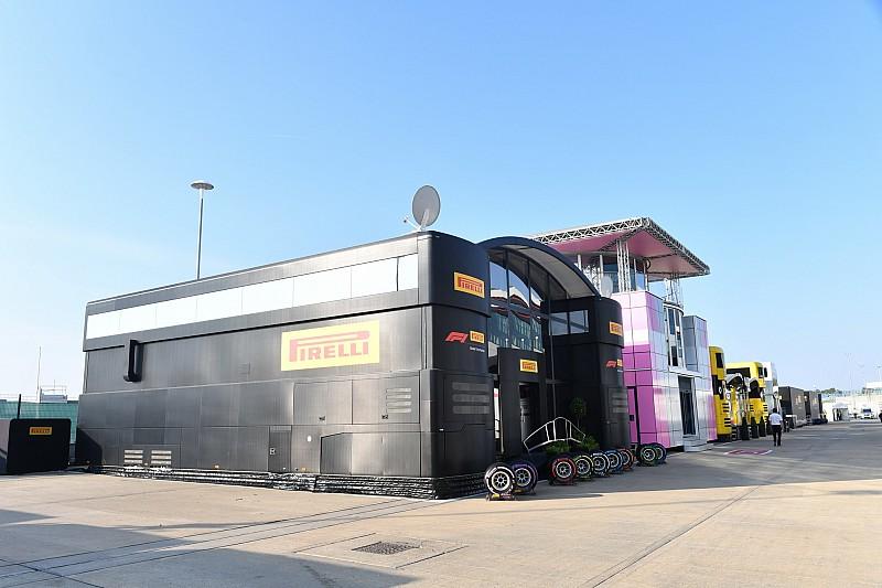 Pirelli: Ostobaság, hogy bárkit is favorizálnánk