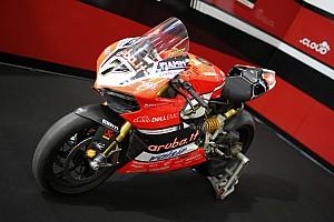 Superbike-WM Feature Ducati-Rückblick: Tragödien, Abschied & Hoffnung