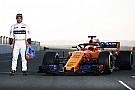 F1 Alonso cree que no debería haber ningún debate sobre el Halo