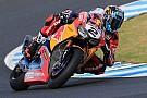 Superbike-WM Honda: Misslungener Test mit Magneti-Marelli-Elektronik