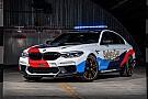 Galeria: BMW apresenta novo safety car da MotoGP