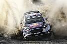WRC Ожье определился с планами на сезон-2018 «на 99 процентов»
